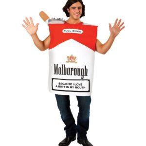 Mad Monday Costume