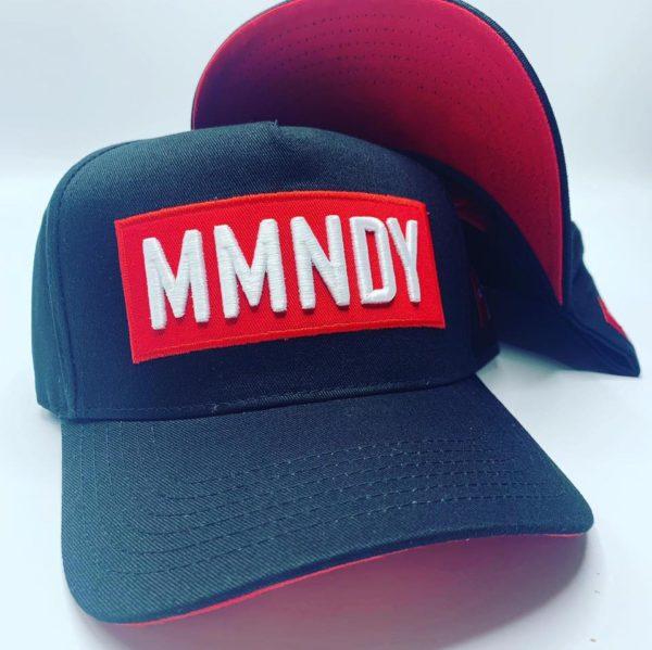 MMNDY Cap Hat