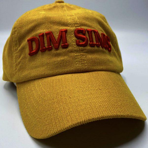 Dim Sims Dad Cap