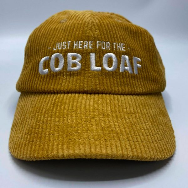 Just Here Cob Loaf