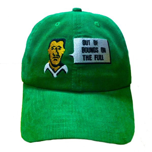 Out Of Bounds Dad Cap