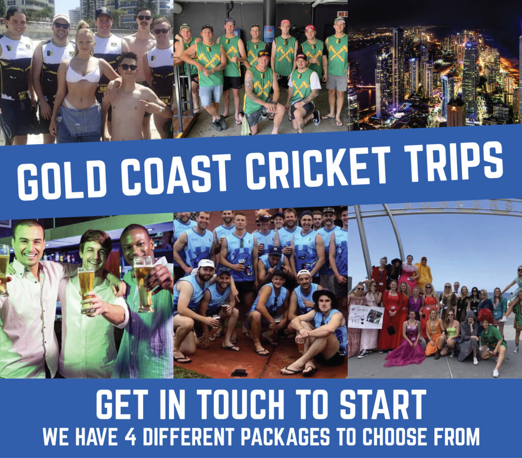 Gold Coast Cricket Trips