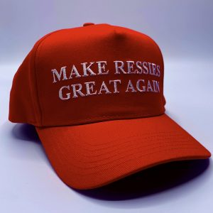 Ressies Great Again