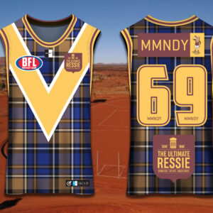 Ultimate Ressie Jersey