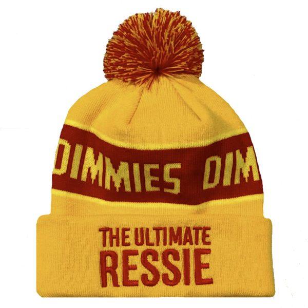 Ultimate Ressie Beanie