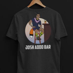 Josh Addo Barr