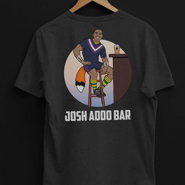 Josh Addo Bar