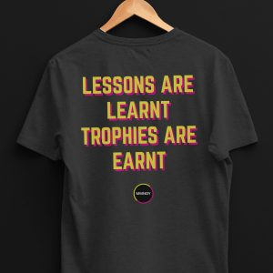 Lessons Shirt