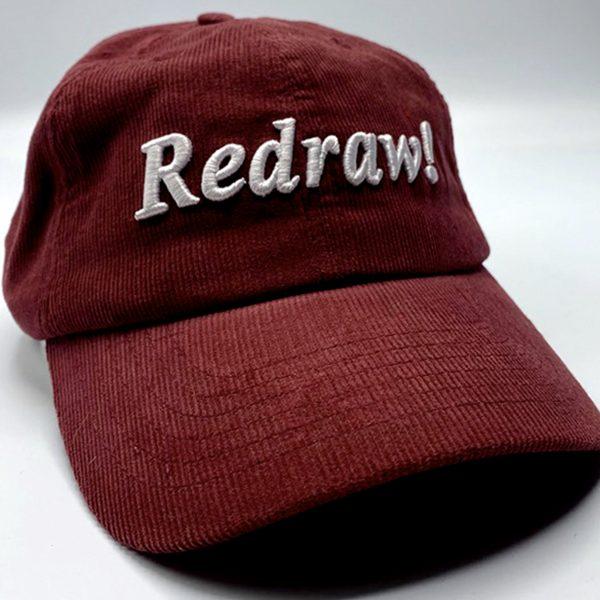 Redraw Dad Cap