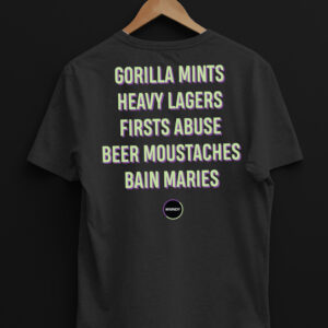 Ultimate Ressies Shirt