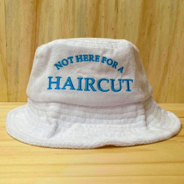 Haircut Bucket