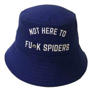 Spider Bucket