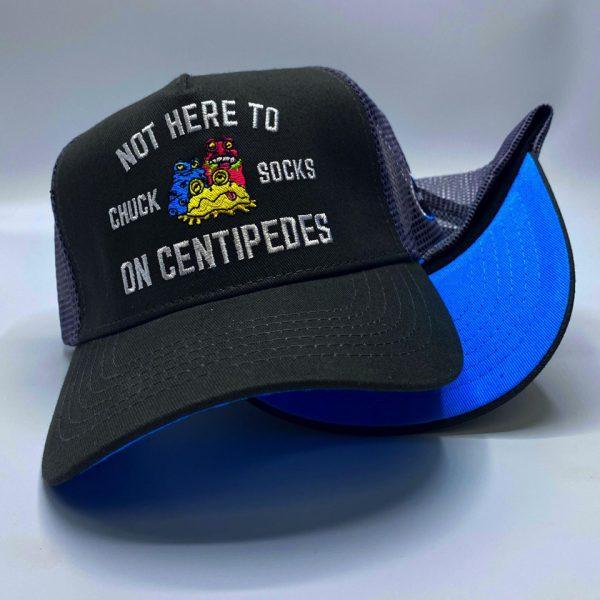 Mad Monday Hat