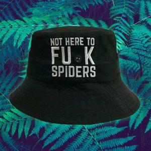 Spider Nylon