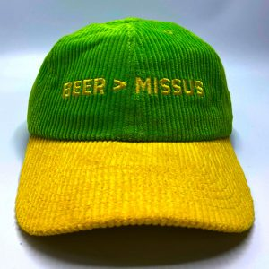 Funny Beer Hat