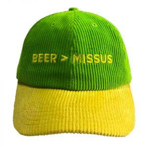Beer Missus