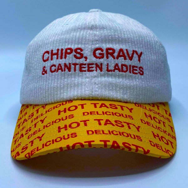 Canteen Ladies