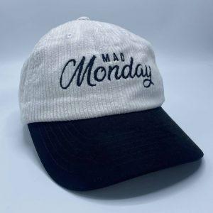 Black White Mad Monday