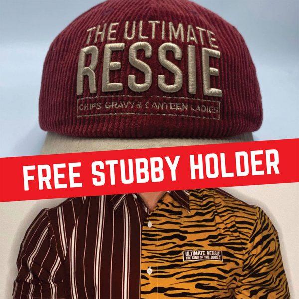 Ultimate Ressie Pack
