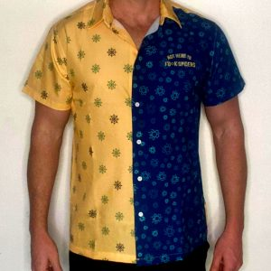 Mad Monday Party Shirt