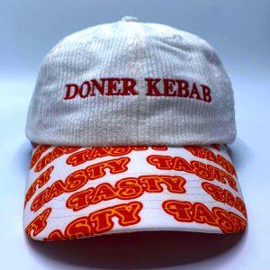 Doner Kebab Dad Cap